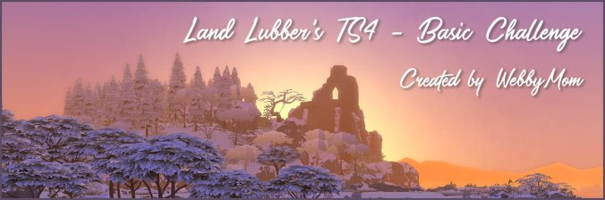 Land Lubber's TS4 Basic Challenge Rules