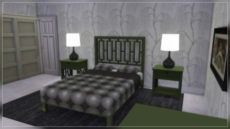 Melvin's Room 1