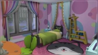 Renee's Room 1