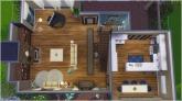 Overview of Main Floor