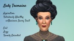 Cinderella Challenge Characters